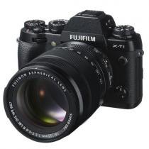 Fujifilm FinePix X-T1 + 18-135 mm
