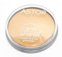 ASTOR Anti Shine pudr 003