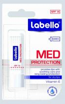 Beiersdorf Labello Balzám na rty Med protection 4,8 g