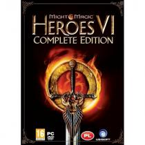 Might & Magic Heroes VI (PC)