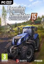 Farming Simulator 2015 (PC)