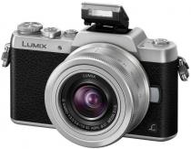 Panasonic Lumix DMC-GF7 + 12-32 mm