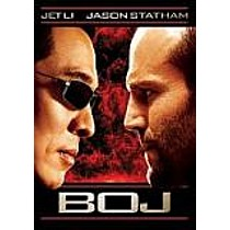 Boj DVD (Rogue Assassin)