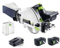 Festool TSC 55 REB-Plus Li