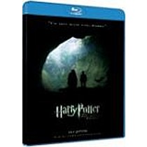 Harry Potter a Princ dvojí krve (Blu-ray)  (Harry Potter and the Half-Blood Prince)
