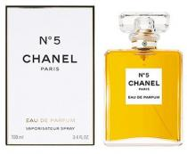 Chanel No.5 EdP 100 ml