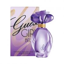 Guess Girl Belle EdT 50ml W