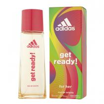 Adidas Get Ready! EdT 50ml W