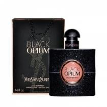 Yves Saint Laurent Black Opium EdP 90ml W