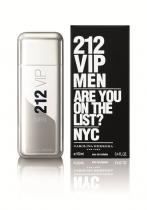 Carolina Herrera 212 VIP EDT 100 ml M tester