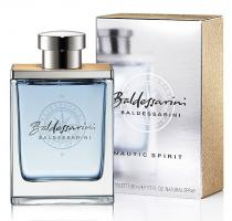 Hugo Boss Baldessarini Nautic Spirit EDT 90 ml M