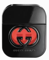 Gucci Guilty Black EDT 75 ml W