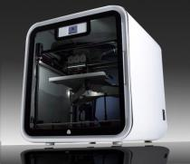 3D Systems Cube Pro Duo