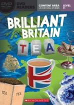 INFOA Brilliant Britain Tea
