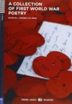 INFOA A Collection of First World War Poetry