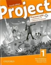 Project 1 Workbook Fourth Edition +CD