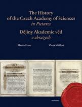 Academia The History of the Czech Academy of Sciences in Pictures (Dějiny Akademie věd v obrazech)