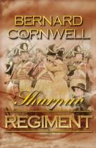 Bernard Cornwell: Sharpův regiment
