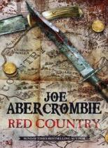 Joe Abercrombie: Red Country