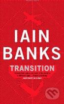 Iain Banks: Transition