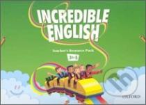 Sarah Phillips: Incredible English 3 & 4