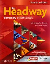 Student's Book (Fourth edition): New Headway - Elementary