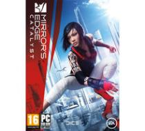 Mirrors Edge: Catalyst (PC)
