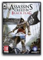 Assassins Creed IV: Black Flag Deluxe Edition (PC)