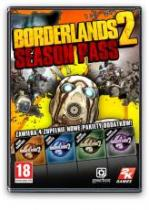 Borderlands 2 Season Pass (PC)