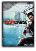 Just Cause Collection (PC)