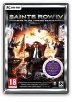 Saints Row IV: Game of the Century Edition (PC)