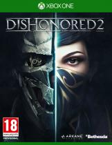 Dishonored 2 (Xbox One)