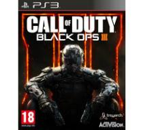 Call of Duty : Black Ops 3 (PS3)