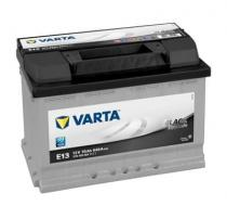 Varta Black Dynamic 12V 70Ah 640A