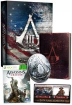 Assassins Creed 3 (Xbox 360)
