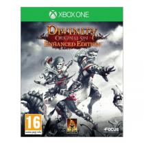 Divinity: Original Sin (Enhanced Edition) (Xbox One)