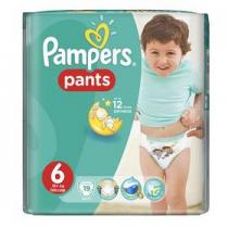 Pampers Carry Pack 19ks