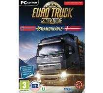 Euro Truck Simulator 2: Skandinávie (PC)