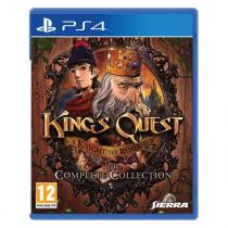 Kings Quest: Complete Collection (PS4)
