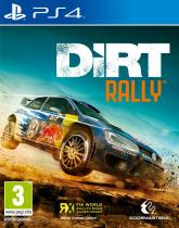 DiRT Rally (PS4)