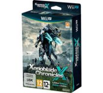 Xenoblade Chronicles X (WiiU)