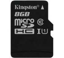 Kingston Micro SDHC 8GB UHS-I