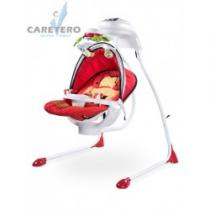 CARETERO Bugies red