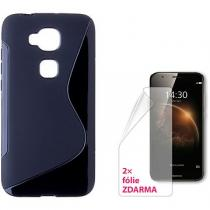 CONNECT IT S-Cover HUAWEI G8