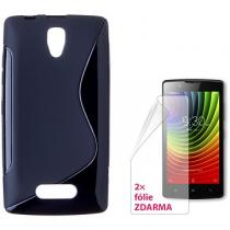 CONNECT IT S-Cover Lenovo A2010