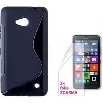 CONNECT IT S-Cover Microsoft Lumia 640 LTE/640 Dual SIM