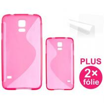 CONNECT IT S-Cover Samsung Galaxy S5/S5 Neo
