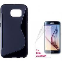 CONNECT IT S-Cover Samsung Galaxy S6