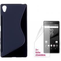 CONNECT IT S-Cover Sony Xperia Z5 Premium