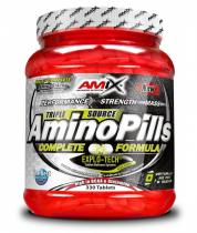 Amix Amino Pills 660 tablet
